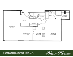 blair house apartments gator investments