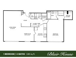 blair house apartments gator investments 1 bedroom 1 5 bath