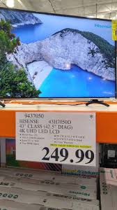 best deals tv slickdeals not black friday 43
