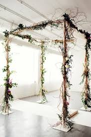 wedding arches made of branches 53 wedding arches arbors and backdrops