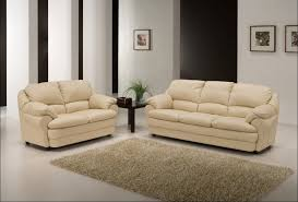 Leather Sofas Baron Leather Sofa By Leather Italia  Top Grain - Cream leather sofas