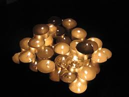 tealight wikipedia