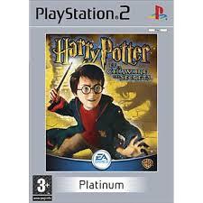 regarder harry potter chambre secrets harry potter et la chambre des secrets sur playstation 2 jeux