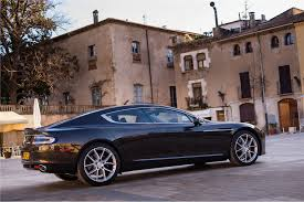 4 door aston martin best 4 door sports sedans on the planet