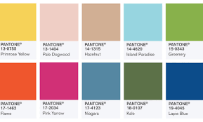 fall 2017 pantone colors color hues resumess radiodigital co