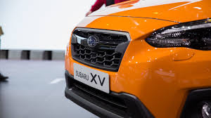 crosstrek subaru orange the all new 2018 subaru crosstrek is only 100 more expensive