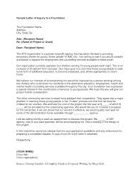 grant cover letter example sample usda grant proposal resume for