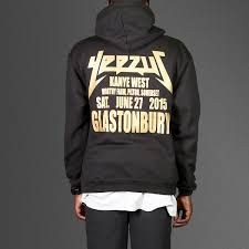 yeezus sweater authentic chion kanye yeezus glastonbury hoodie wehustle