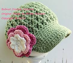 free pattern newsboy cap cap crochet newsboy pattern crochet patterns