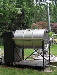 best wood burning barbecue smokers neil graham pinterest