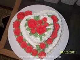 heart shaped wedding cakes heart shaped wedding cake