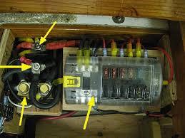 boat fuse box diagram wiring diagram simonand