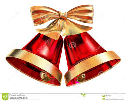 christmas bells stock images image 3802324