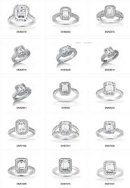 types of wedding ring different types of wedding rings sambul net
