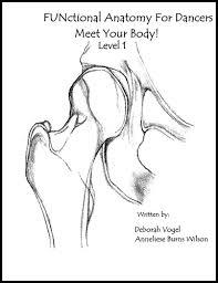 meet your body dance anatomy