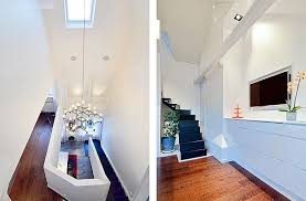 3 storey house modern 3 storey residence interior design