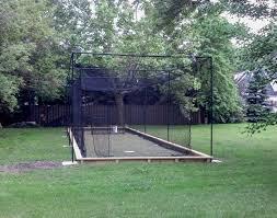 gallery batting cages baseball softball