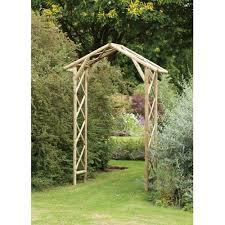lowes wedding arches how to build decorative garden arches home decorations insight