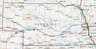 kilcher homestead map statemaster statistics on nebraska facts and figures stats and