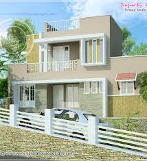 Hillside Walkout Basement House Plans Modern House Design On Hillside