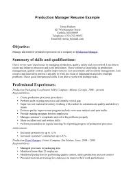 hr resumes samples cover letter manufacturing resume samples manufacturing resume cover letter experienced manufacturing manager resume example experiencedmanufacturing resume samples extra medium size