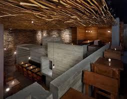 design decorating astonishing minimalist restaurant