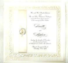 bling wedding invitations ivory wedding invitations bling wedding invitations also
