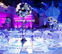 Tall Table Centerpieces by Wholesale Tall Table Centerpieces Buy Cheap Tall Table
