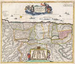 Map Of Israel File 1720 Funck Map Of Israel Palestine Holy Land