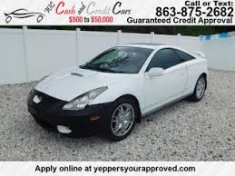 used 2000 toyota celica for sale used 2000 toyota celica for sale in longwood fl edmunds