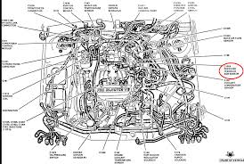 engine parts diagram focus wiring diagrams instruction