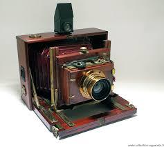 chambre appareil photo gaumont chambre folding collection appareils photo anciens par