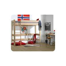 ma chambre denfant lit enfant mezzanine urbantrottcom lit enfant mezzanine decoration