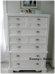 Next White Bedroom Drawers Kammy U0027s Korner Up Next In The Bedroom Redo Tim U0027s Dresser
