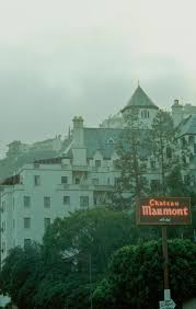 where the a list ghosts hang out in hollywood
