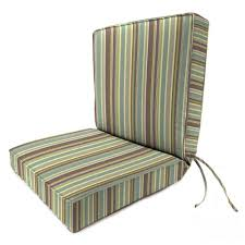 Martha Stewart Patio Furniture Cushions by Martha Stewart Living Charlottetown Green Bean Replacement Outdoor