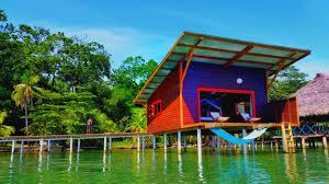 bocas del toro overwater bungalows bocas del toro hotel