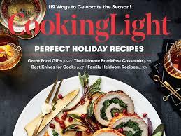 cooking light breakfast casserole december 2017 recipe index cooking light