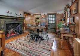 colonial home interiors home decorating colonial style4 dining decorate