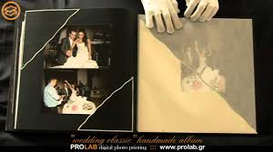 handmade wedding albums handmade wedding album wedding classic created printed and
