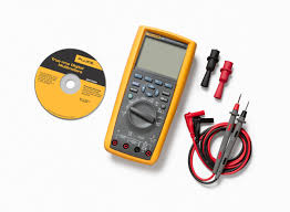 digital multimeters digital test u0026 measurement instruments ireland