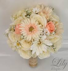 artificial wedding bouquets wedding bouquets bridal bouquet bridesmaid bouquets silk