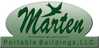 marten portable buildings your 1 backyard storage shed solution