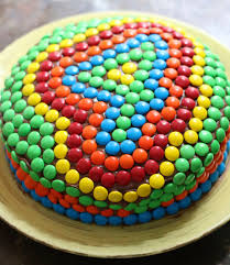 kids birthday cakes 17 apart kids birthday cake idea decorating with m m s