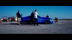 fastest stock mustang made s fastest 1 mile ford mustang gt500 247 9 at the mile