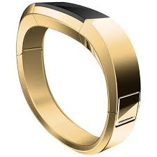 bracelet fitbit images Fitbit alta metal bracelet wristband stainless steel gold at