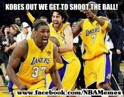 Funny Basketball Meme - pin by zane lind on sports pinterest nba memes kobe and funny