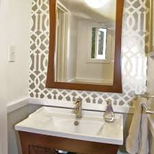 bathroom wall design ideas bathroom beautiful powder room vanity for home interior design
