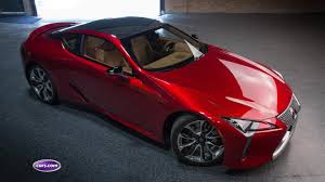 lexus hs 250h recall 2018 lexus lc500 video review news cars com