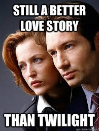 X Files Meme - mulder and scully xfiles memes quickmeme